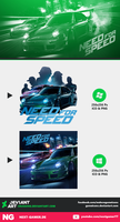 Need for Speed - Icon by Crussong