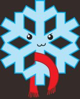 Snowflake by Pyritie