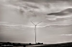 Electric Wind #09 by artofphotograhy
