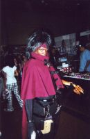 Metrocon 07- Vincent Valentine by Prota-Girl