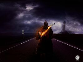 Highway to Hell by IgnisSouls
