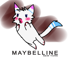 Maybe it's Maybelline by Stairlight-1200