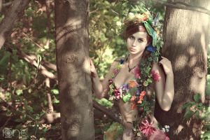 Dryad's Abode by ONE-Photographie
