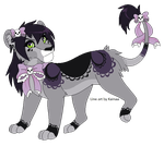Desdemona by PinkPoodle543