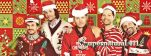 Supernatural Christmas (Banner for FB) by Nadin7Angel