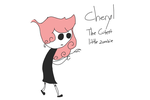 Cheryl by Luscerot