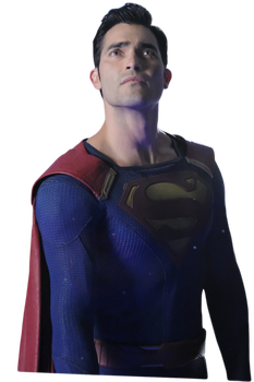 Superman PNG by Buffy2ville