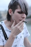 But all I found was cigarettes by YoruAoimoto