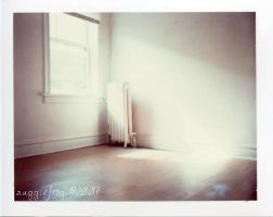 Empty Room. by auggiefrog