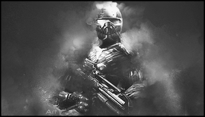 Crysis by Artemis-Graphics