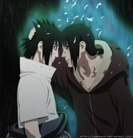 Good bye Itachi 590 by themnaxs