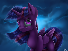 Twilight by LuminousDazzle