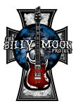 Billy Moon Project Logo by mdalton