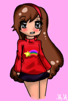 MABEL by ariannejae