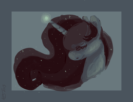 Nebulous by weepysheep