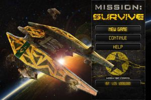 Mission Survive by treason3