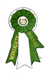 Windgate Stables Fifth Place Ribbon by qannekke