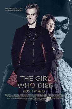 The Girl Who Died by DoctorRy