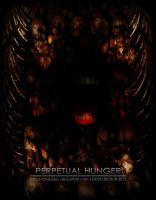 Perpetual Hunger by D3vilusion