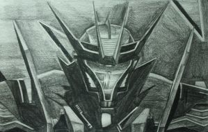 Soundwave by PDJ004