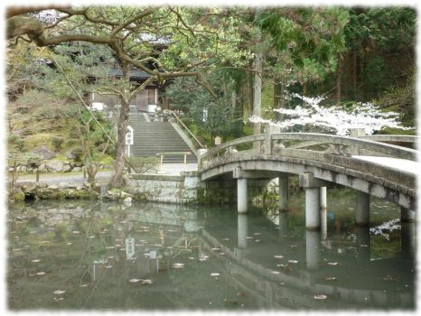 Chion-in, Kyoto by Jimcus