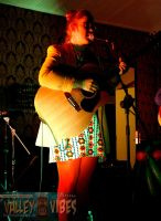 Valley Vibes 2012 - The Phoncurves by myheartindollparts