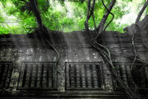 ...lost in time - 160 by SAMLIM
