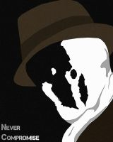 Rorschach by Spleko