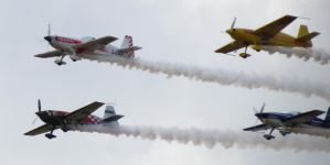 EXTRA Display team by Sceptre63