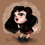 Gaby :avatar: by InPBo