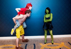 Game Over - Banjo Kazooie by Mostflogged