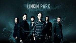 Linkin Park 2K12 by LPSoulX