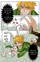 L4S _ Catching the Rabbit by TanoshiiBaka96