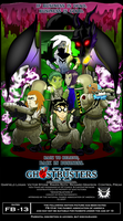 TT - Ghostbusters II by BlueSerenity