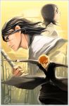-BLEACH- by borammy