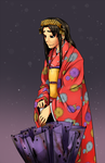 Gintama: Soyo-hime by swifteh1234