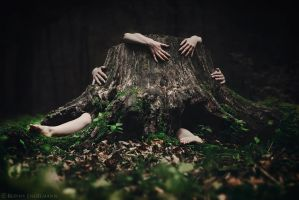 grow with me / die with me by RonnyEngelmann