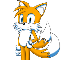 Wait Is That Tails? by Aus-Sum