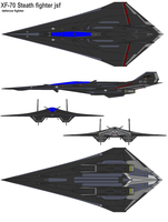 XF-70 Panther 2 by bagera3005