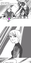 Geth Tea Party by Perytiion