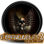 The expendables 2 v1 by lavacaborracha