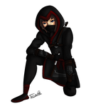 [DGMxAC] No Templar is Safe by TheTrampsy