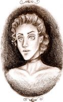 The Countess de Changy by Muirin007