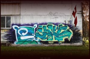 INVERT by The-Kiwie