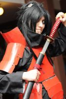 Cosplay Uchiha Madara 331 by NakagoinKuto