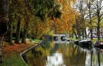 It is autumn in Utrecht again by Esperimenti