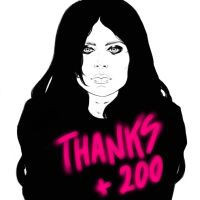 thank's for the +200 followers on facebook by Nim427