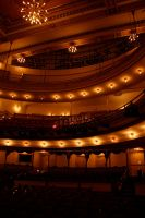 Inside the Fulton Theater by nwalter