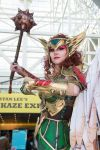 Hawkgirl 2 by Were-All-Mad-Photos