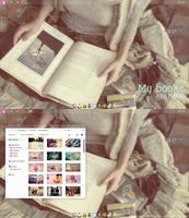 Screenshot-My books are magic by tutorialeslali